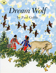 Dream Wolf, by Paul Goble