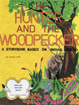 The Hunter and the Woodpecker, by Christine Crowl