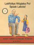 Lakota Level 1 BOOK