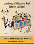 SPEAK LAKOTA LEVEL 2 BOOK