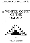 A WINTER COUNT OF THE OGLALA